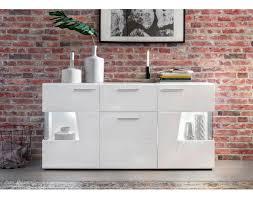 sideboard move weiß hochglanz ca 170 x 89 x 40 cm