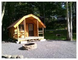 East Stroudsburg Pennsylvania Unique Camping Sites