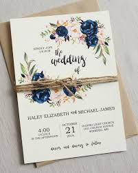 Personalized Wedding Invitations when to order Wedding Invitations