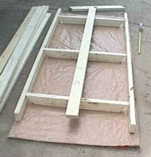 Build A Picnic Table Cost by Make A Picnic Table Free Plans