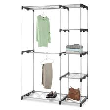 Rubbermaid Roughneck Shed Accessories by Decorative Rubbermaid Complete Closet Organizer Instructions