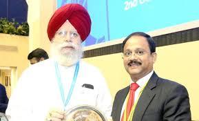 eram siege social eram scientific wins india s swachhathon 1 0 award