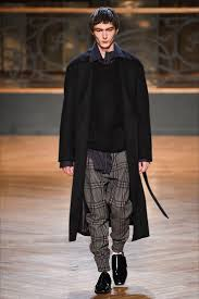 See All The Collection Photos From Wooyoungmi Autumn Winter 2017 Menswear Now On British Vogue