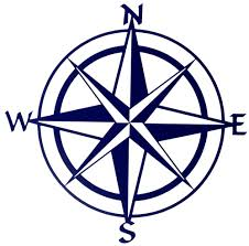 Sailboat Wall Decor Metal by The Mario Industries Compass Wall Decor Is Crisp In Its Depiction