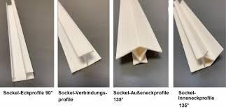 nobilia sockel zubehör stellfüße adapter