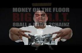 Big Krit Money On The Floor by Gorillaz Hallelujah Money Feat Benjamin Clementine