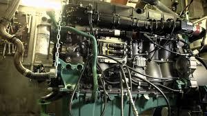 100 Volvo Truck Engines Videos Bluekens En Bus