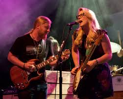 Review: Tedeschi Trucks Band - Salt Lake Magazine