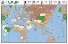 Axis And Allies Org Forums Analog Vs Digital