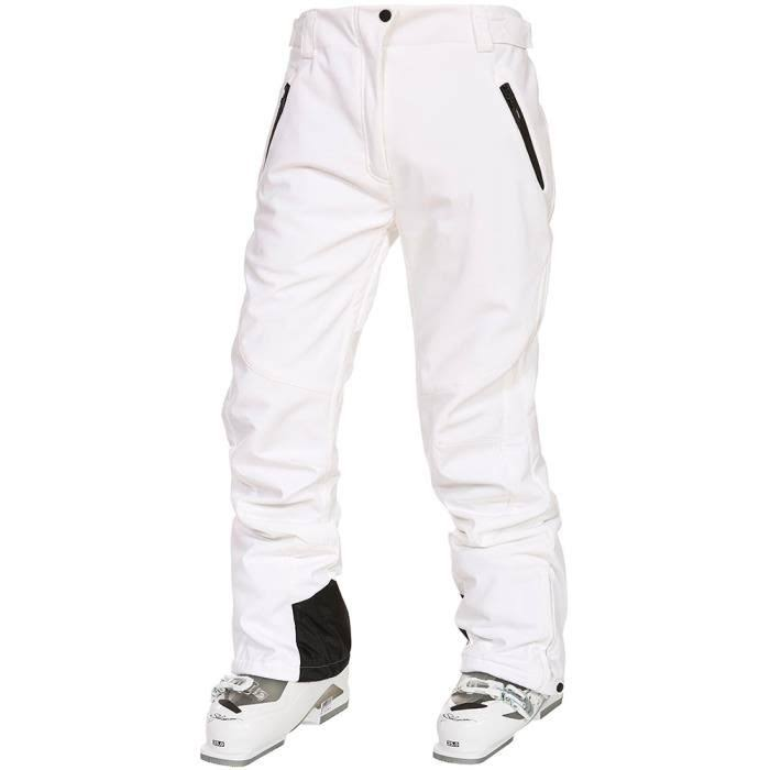 Trespass Amaura Women's Softshell Ski Trousers