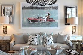 Aarons Living Room Furniture by Sea Drive Slim Aarons Reproduction Photograph Mecox Gardens