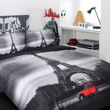 Queen Bed Paris Bedding Queen Kmyehai