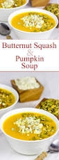 Spicy Pumpkin Butternut Squash Soup by Butternut Squash And Pumpkin Soup Spiced