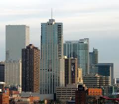 100 Four Seasons In Denver DENVER 195m 639ft 45 Fl Com SkyscraperCity