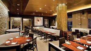 Restaurant Design Exudes Rustic Elegance