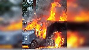 Fire Destroys Food Truck Near National Mall - NBC4 Washington Fileaa60 Fire Truckjpg Wikimedia Commons Truck Causes Large Flames In Uinta County Fox13nowcom A Sneak Peek Inside Austin Smiths Converted 1953 Gmc Fire Driver Not Hurt After Pickup Truck Engulfed Retired Campbell River To Get New Lease On Life Kme 103 Rearmount Aerial Tuff For Sale Gorman Shockwave And Flash Jet Trucks Aftershock The Driver Capes Then Look What Happens Youtube Pizza Snarls Traffic For Hours Northwest Houston Springwater Receives New Township Of Firetruck Song Kids Hurry Drive The Gallery Eone