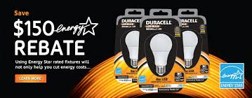 duracell lighting dependable led lighting