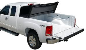 Ridgeline Bed Cover by Tonno Pro Tonneau Cover Tri Fold Truck Bed Cover
