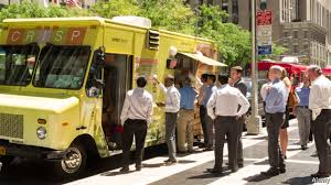 How American Cities Keep Food Trucks Off Their Streets - The ...