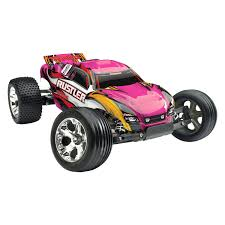 Traxxas® TRA37054-1-PINK - Rustler Series XL-5 1/10 Scale Pink 2WD ... Remote Control Toys Bopster Whosale Childrens Big Wheels Pick Up Monster Truck In 2 Colors Spiderman Toy Australia Pink Amazoncom Kids 12v Battery Operated Ride On Jeep With Blaze Starla Buy Online From Fishpondcomau And The Machines 21cm Plush Soft Kid Galaxy My First Rc Baja Buggy Toddler Car Ford Ranger Wildtrak 2017 Licensed 4wd 24v Power Dune Racer Free Shipping Today Overstock Popular Under 50 For Boys Girs Traxxas 110 Slash 2wd Rtr Tqi Ac Tra580345 Hot Jam Madusa Stunt Ramp 164 Scale