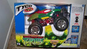 100 Tmnt Monster Truck Jam TMNT Trucks Archive The Technodrome Forums