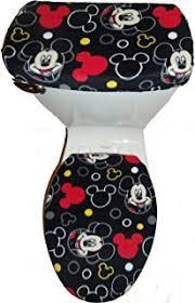 amazon com disney mickey mouse decorative bath collection 6