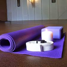Yoga Props Can Dramatically Boost Your Practice
