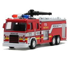Fire Truck Model Toy Pull Back Alloy Kids Toys Gift For Boys With ... Kids Ii Having A Ball Roll Pop Fire Truck Teays Valley Wv At American Plastic Toys Rideon Gift Toddler Car For Power Wheels Paw Patrol Ride On Toy 12 Buy Push Along Engine Childrens 30 Trunki Frank The Suitcase Red Now Keezi Table And Chair Set Children Wooden Fniture 3583 Bytes Wildkin Olive Box Reviews Wayfair Personalised Classic For Oodlique Learn About Trucks Educational Video By