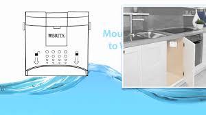 Brita Under Sink Water Filter by Brita