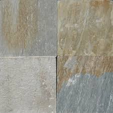 Arizona Stone And Tile Albuquerque by 12x12 Slate Tile Natural Stone Tile The Home Depot