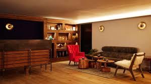 Michaelis Boyd Designed an Amazing Hotel in New York City USA