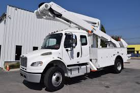 2010 Freightliner M2 Altec TA55 60' Bucket Truck | Big Truck 2007 Altec Ac38127 Boom Bucket Crane Truck For Sale Auction Or 2009 Intertional Durastar 11 Ft Arbortech Forestry Body 60 Work Ford F550 Altec At37g 42 For Sale Youtube 2000 F650 Atx And Equipment Used 2008 Eti Etc37ih Inc Intertional 4300 Am855mh Ovcenter 2010 Arculating Buy Rent Trucks Pssure Diggers With Lift At200a Sold Ford Diesel 50ft Insulated Bucket Truck No Cdl Quired Forestry On Craigslist The Only Supplier Of