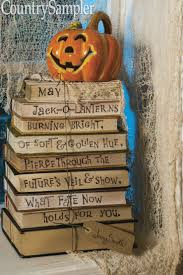 Halloween Picture Books 2017 by Spooky Stack Pile Up An Assortment Of Hardcover Books With Covers