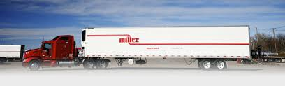 100 Miller Trucking Truck Lines Truckers Review Jobs Pay Home Time