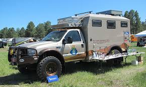 100 Used Mechanic Trucks 14 Extreme Campers Built For OffRoading