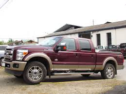 File:Ford F-250 Lariat King Ranch Super Duty FX4 2009 (12530119405 ... Best Of Ford Trucks F 150 King Ranch Selling Wantagh Ny Enthill 2015 Ford F150 4 New 2018 601a Ecoboost Door Pickup In 2017 F250 Super Duty Arrival Motor Trend The Start Of The Luxury Truck Talk Single Cab Preowned 2011 Srw Crew West Auctions Auction 2006 F350 Item Review 95 Octane Used 2014 4x4 For Sale In Statesboro Ga 2013 Supercrew Ecoboost 4x4 First Drive Custom Ideal 250 Srw