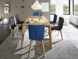 esstisch linao a 140 180 x90 cm ausziehbar eiche geölt massivholztisch