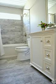Pinterest Bathroom Ideas On A Budget by Bathroom Remodel Eek To Chic On A Budget Behr Marquee Paint