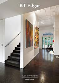 100 Rt Edgar South Yarra Anthony Grimwade Quarterly Review By RT Toorak Issuu