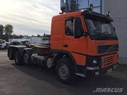 Volvo FM12 8x2_hook Lift Trucks Year Of Mnftr: 1999, Price: R290 381 ... New Style Isuzu Arm Roll Garbage Truck With Hook Lift Systemisuzu Hooklift Trucks For Sale In York Used 2007 Intertional 4300 Hooklift Truck For Sale In New 2013 2001 Mack Rd690s Youtube Loaders Commercial Equipment 2016 F550 44 Demo Northland Sales Isuzu Fire Fuelwater Tanker Road Hoists Swaploader Usa Ltd Trucks 2011 Freightliner Business Class M2 2668