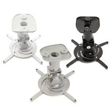 Ceiling Mount For Projector Singapore by Universal Projector Beamer Ceiling Wall Mount Bracket Support Up