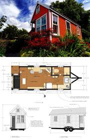 100 Tiny Home Plans Trailer 27 Adorable Free House Floor CraftMart