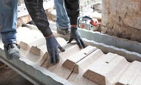 comment poser un plancher béton avec hourdis bois