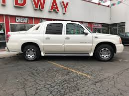 100 Cadillac Truck 2006 Used Escalade EXT 4dr AWD At Midway Motorsports