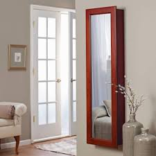 Furniture: Mahogany Wall Mounted Mirrored Locking Jewelry Armoire ... 102 Best Jewelry Armoire Images On Pinterest Armoire Fniture Mirrored Wardrobe Mahogany Locking With Personalized Eraving With Amazoncom Belham Living Luxe 2door Finish Cherry Wood Charming Cheval Mirror Ideas Decor Pretty Design Of Walmart Perfect For Standing White Ikea Large Size Armoirefloor Gannon Multiple Colors By Acme 97211acme Burnished Oak Round Hayneedle