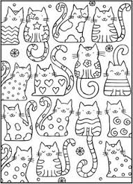Coloring SPARK Up The Cats With This Cool Book Four Free Examples