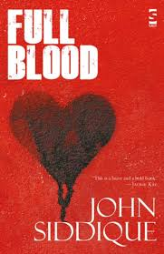 Bolcom Full Blood 9781844718245 John Siddique Boeken