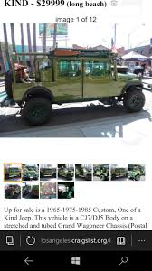 I'm Feeling Something, Not Sure What It Is, But It's Something : Jeep Catering Truck Lonchera Ready To Work 1985 Chevy Gmc Hablo For 28000 Own A Gt Fraudy Los Angeles Craigslist Cars And Trucks 2019 20 Upcoming Sale On Best Car Designs Tiny House Jakubmrozcom Craigslist Scam Ads Dected On 2014 Vehicle Scams Google San Diego By Owner Classifieds Craigslist Las Vegas Top Ca At 7600 Could This Grey Market 1980 Lada Niva Have You Russian To Sofa Wwwgriffinscouk Pin By Beau Akers On Trucking It Pinterest