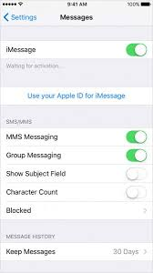 5 Ways To Fix IPhone 6 Can t Send Receive Group Messages
