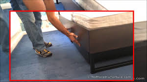 ikea bed frame trysil youtube